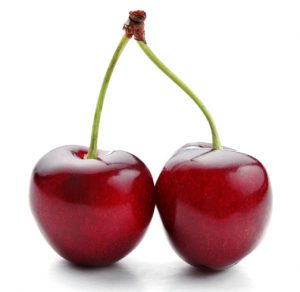 cherries-gout-food